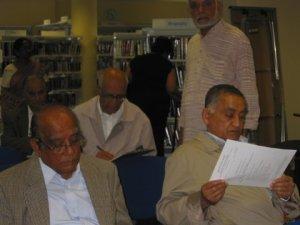Cityread 2013 Gujarati Readers Group